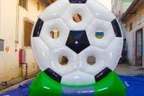 Точный гол - мяч