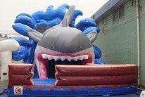 Горка - Гигантская Акула