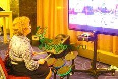 Игровые Развлекательные Аппараты
