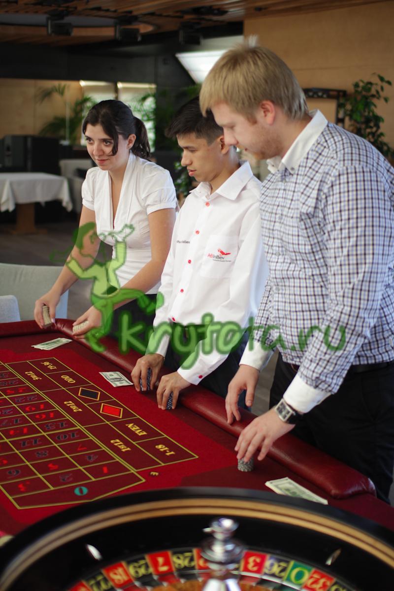 вечеринки в казино олимпия